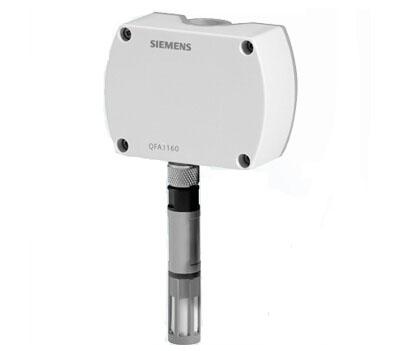 qfa3160/qfa3171西门子室内温湿度传感器